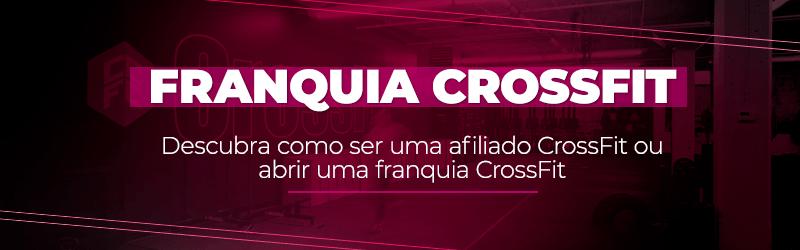 franquia crossfit