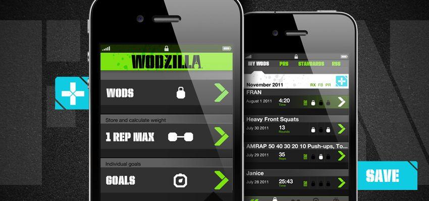 Principais aplicativos de WOD para Crossfit