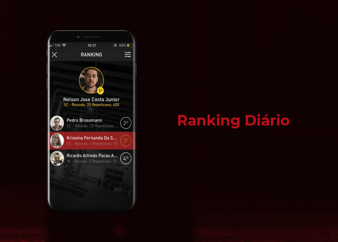 app meu box ranking