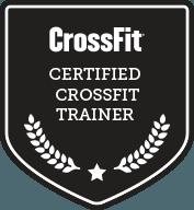 certificação nível 3 crossfit