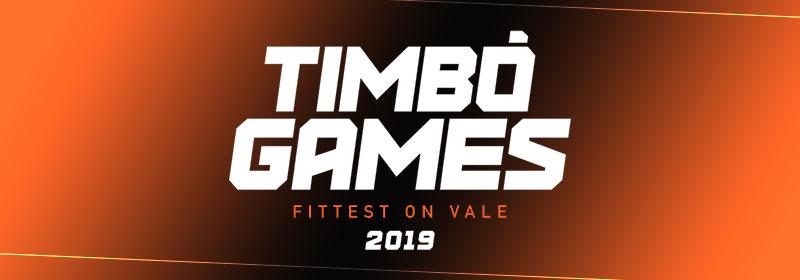 timbó games 2019